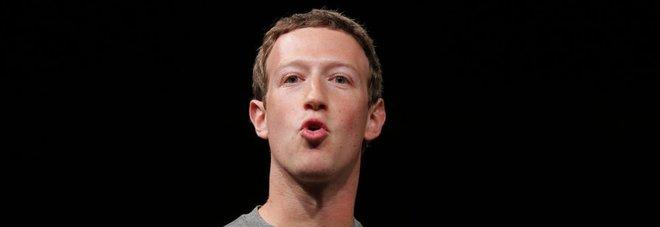 La svolta di Facebook: consegna al Congresso gli spot pro-Trump pagati dai russi