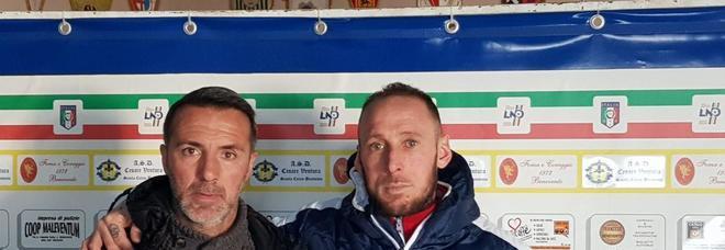"""Forza e Coraggio, Balzano: """"Mi manca il calcio ma stiamo lottando per la nostra vita"""""""