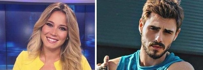 Diletta Leotta e Francesco Monte stanno insieme? Lei per ora nega: «Siamo solo amici»
