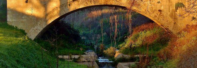 La valle incantata nel cuore del Salento: tutti ci passano ma nessuno la vede