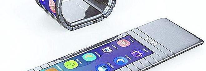 L'ultima frontiera degli smartphone: dalla Cina arriva il modello flessibile