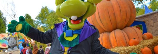 Gardaland Halloween Party: il 31 ottobre dj set by RTL 102.5 e attrazioni disponibili fino a mezzanotte