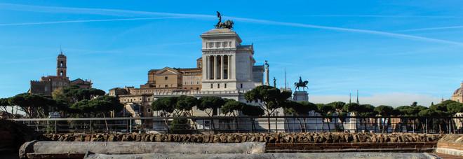 L'Europa antica voluta da Traiano, l'imperatore che piaceva ai romani
