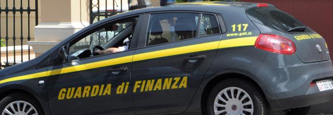 Finanza confisca immobili a Gradara al boss della Banda della Magliana