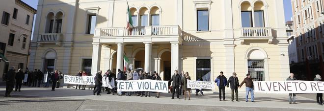 «Veneto Banca, ecco perché  si rischia la prescrizione»