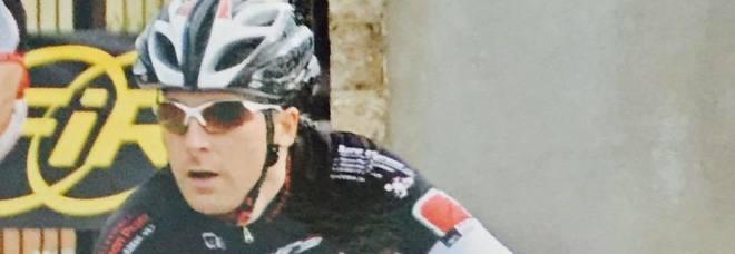 Gimmy Lionello morto mentre era in bici