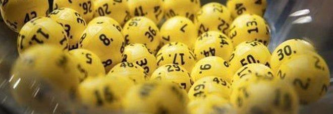 Estrazioni Lotto, Superenalotto e 10eLotto di giovedì 21 febbraio. Nessun 6 né 5+, jackpot a 109,8 milioni