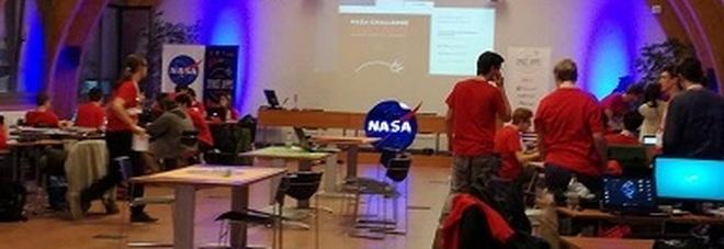 Il 20 e 21 ottobre la basilica palladiana ospiterà lo Space apps challenge