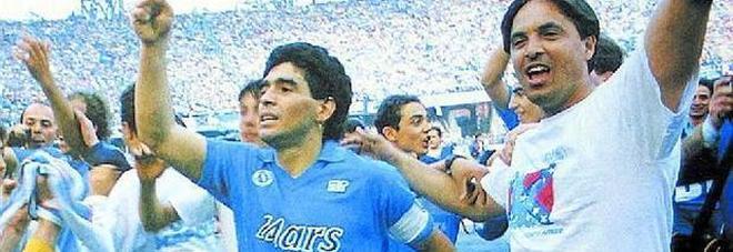 Soriano: «Ho trovato un campione per il Toro: si chiama Maradona»