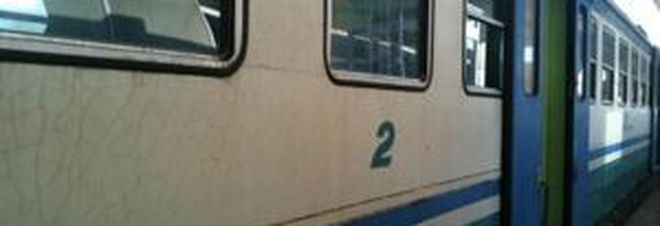 Donna travolta e uccisa dal treno in Brianza