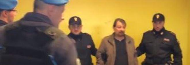 Battisti, penalisti Roma denunciano Bonafede per video cattura