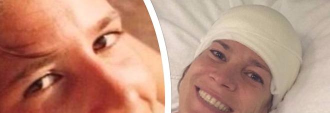 Morta la blogger Caterina Falciola: aveva raccontato la sua lotta contro il cancro