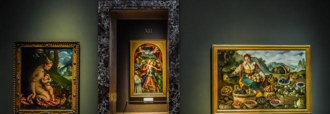 """Musei social, la classifica delle gallerie d'arte più """"instagrammate"""" del 2019 - Foto"""