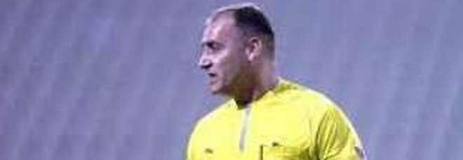 Serbia, l'arbitro sbaglia due volte e viene arrestato per abuso d'ufficio