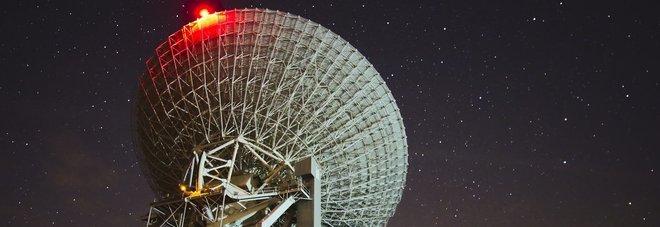 Srt, Sardinia Radio Telescope