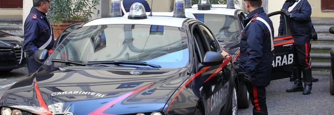 Assalto alla villa di un imprenditore: banda del trapano in fuga con la Porsche