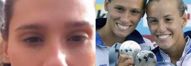 Rubate e ritrovate le medaglie olimpiche di Francesca Dallapè, il racconto choc: «Così ho difeso mia figlia dai ladri».