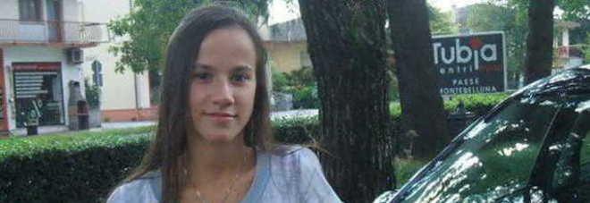 Marianna  Cendron, 18 anni