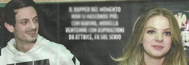 Fabio Rovazzi, bagno folla in disco con la fidanzata Karina