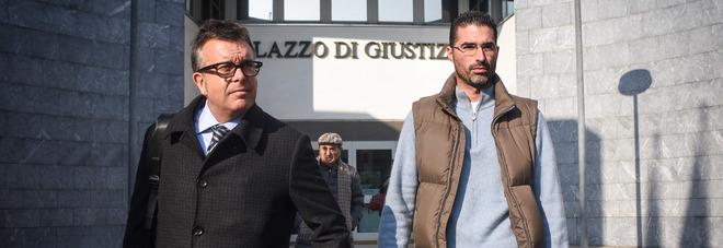 Sparò e ferì il ladro: Walter Onichini  condannato a 4 anni e 11 mesi