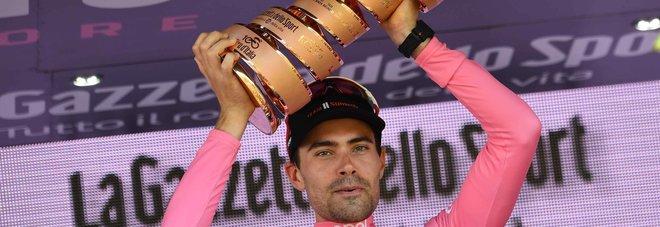 Il Giro d'Italia parte da Gerusalemme, lunedì la presentazione