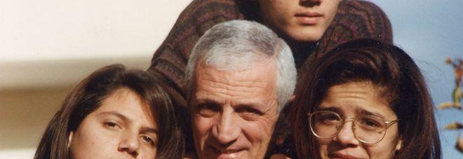 «Uno zio fantastico: a 4 anni mi insegnò a nuotare a Leuca»