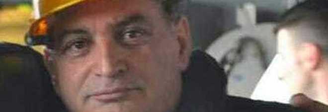 Morto Gioacchino Verde, il sottoufficiale della Marina ferito durante l'ormeggio della nave «Bergamini»