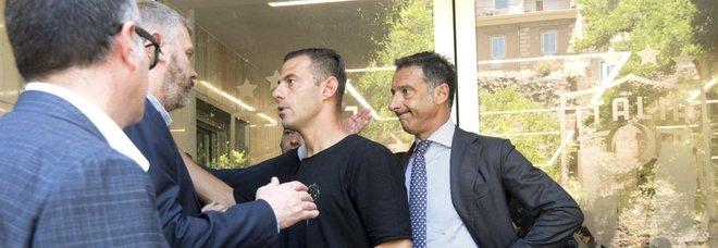 Parma, annullata la penalizzazione. Per Calaiò squalifica soft: out fino a dicembre