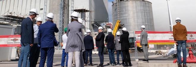 Addio alla centrale nucleare: sarà il primo in Italia