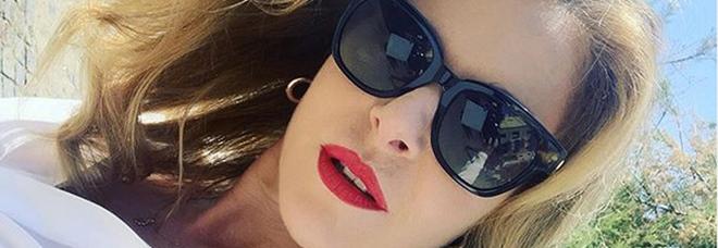 Claudia Gerini (Instagram)