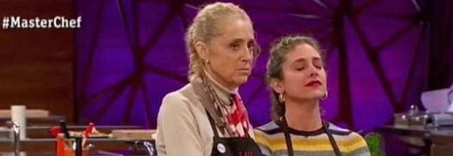 Sara, l'ingegnera che molla tutto per Masterchef e viene eliminata alla seconda settimana