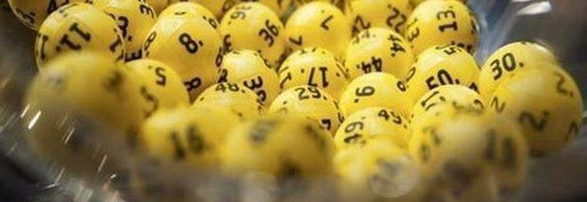 Lotto, le estrazioni di giovedì 19 luglio. Superenalotto, nessun 6 né 5+: jackpot a 16,8 milioni