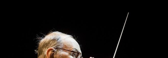 Da compositori Ue premio alla carriera a Ennio Morricone
