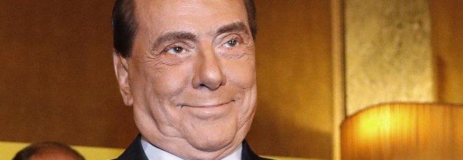 Trattativa Stato-mafia, Berlusconi non risponde ai giudici a Palermo