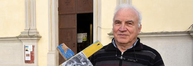 """Il parroco non ha il coraggio di ospitare il detenuto albanese, ma """"gira"""" l'appello: «Tenetelo voi in casa»"""