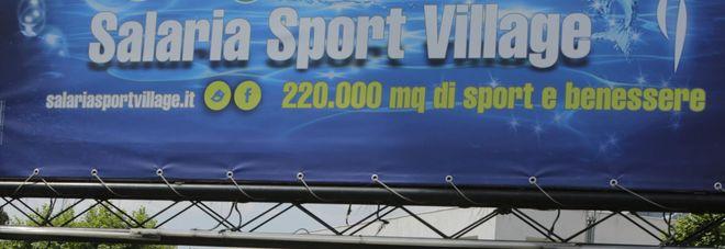 Confiscato il Salaria Sport Village: circolo dell'imprenditore Anemone ora è dello Stato: vale 70 milioni