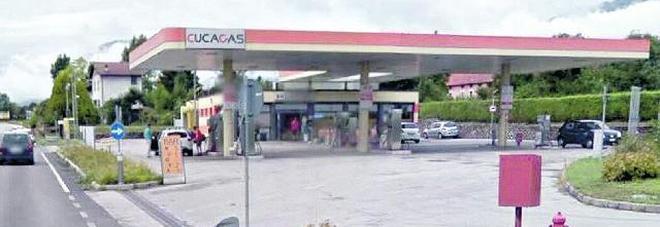 Simula la rapina e scappa: benzinaio ieri alla sbarra