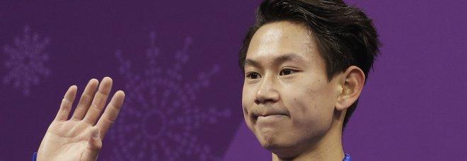 Muore il bronzo olimpico kazako Denis Ten, accoltellato da rapinatori