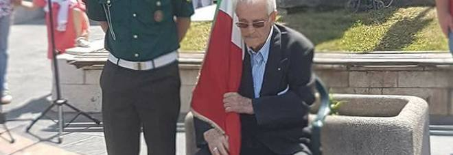Cav Antonio Crispo