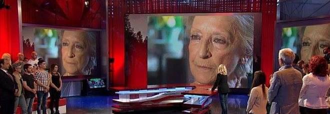 Ilaria Alpi, le ultime profetiche parole della mamma a Chi l'ha Visto: «Non farò in tempo»