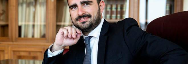 Furbetti del bonus, Marco Rizzone (M5S): «Non sono un ladro e non ho fatto illeciti. Decreto scritto male»