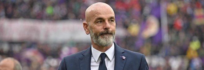 Fiorentina, Pioli non si fida: «Con la Lazio un esame difficile»