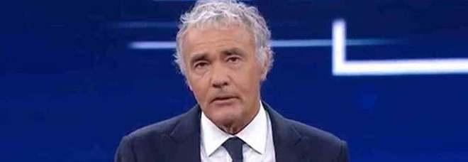 Massimo Giletti contro mamma Rai: «C'è una situazione precaria, ho detto no»
