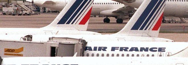 Air France-Klm: accordo transatlantico con Delta e Virgin