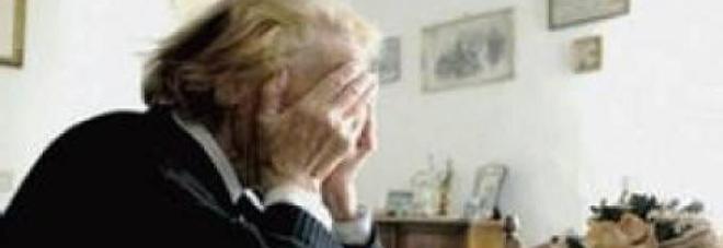 Rapina in casa con la mazza contro  nonna e nipotina: arrestato straniero