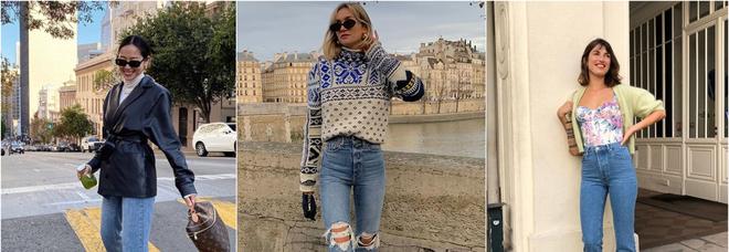 WISHLIST I jeans tornano a sigaretta: tutti i modelli che indosseremo fino alla prossima estate