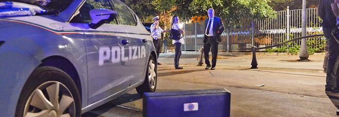 L'omicidio D'Onofrio, luglio 2017