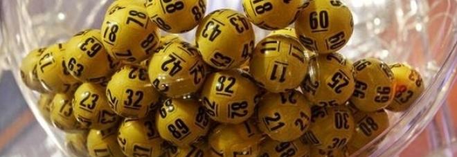 Estrazioni Lotto e Superenalotto di oggi martedì 3 aprile: i numeri vincenti