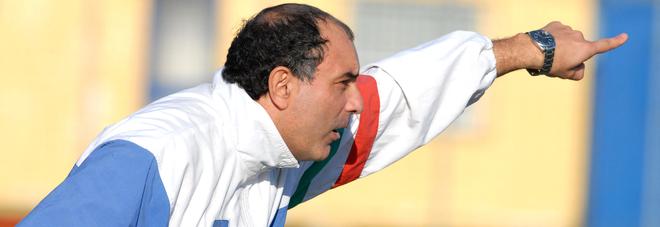 Rieti spes vince 2 1 in gol il neo pap simotti fazzini for Fazzini cardano al campo