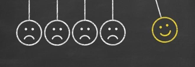 Chi è più felice si ammala meno: tutto merito di un ormone